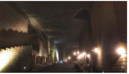 【栃木】大谷石の歴史が学べて、るろうに剣心のロケ地にもなった大谷資料館に行ってきました!
